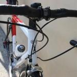 race bike details