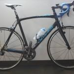 Cicloposse race bike