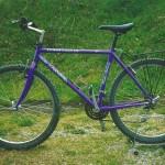Cinelli Velociraptor cilcoposse first bikes