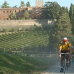Tuscany bike tour