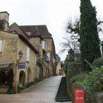 Sarlat bike trip