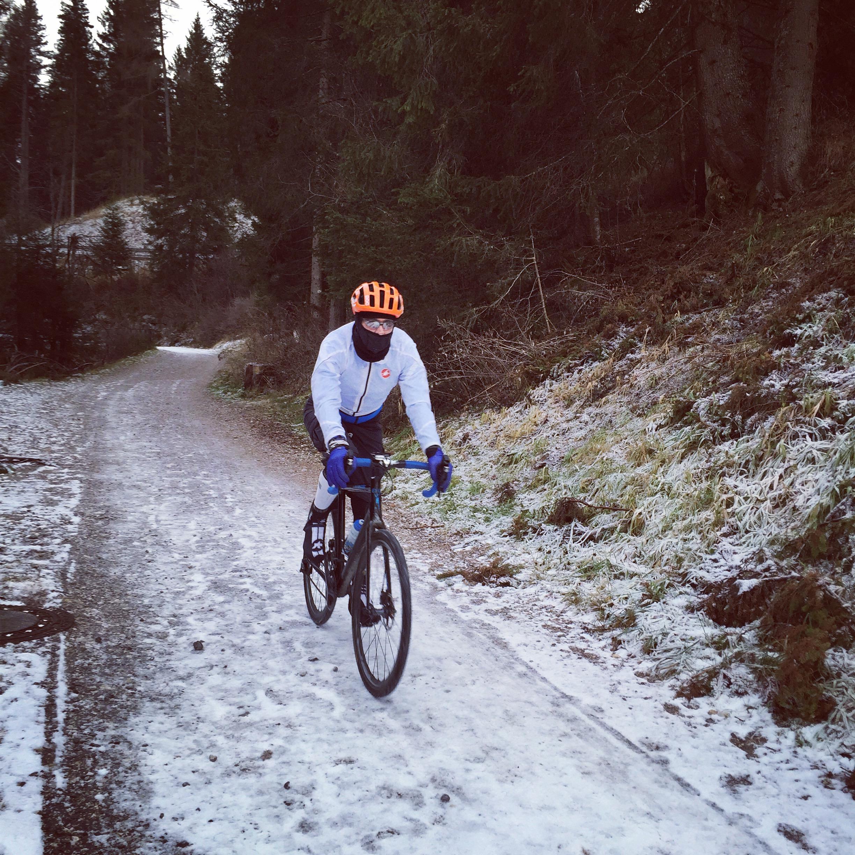 Cyclocross bike tours new prototype | custom Cicloposse